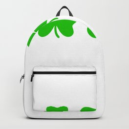Cannabis Good Better Best Weed Kiffer Backpack