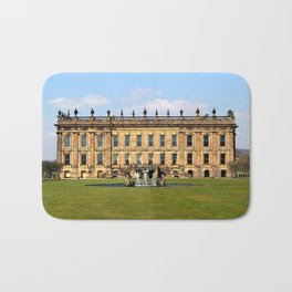 Chatsworth House Bath Mat