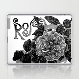 Roses 1894 Laptop & iPad Skin