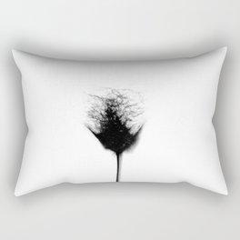 Sex Flower 2 Rectangular Pillow