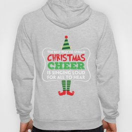 Christmas T-Shirt The Best Way To Spread Funny Xmas Gift Tee Hoody