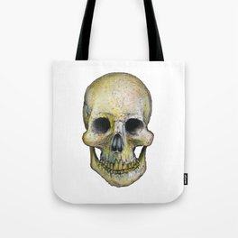 Skull's Out Tote Bag