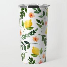 Lemon Grove Travel Mug