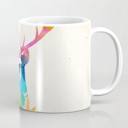 Sunny Stag Coffee Mug