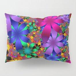 towel full of colors -a- Pillow Sham
