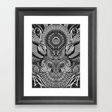 Encompass Framed Art Print