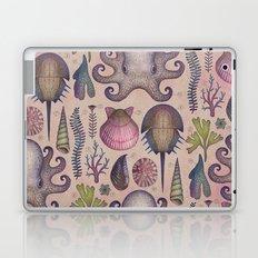 Aequoreus vita V / Marine life V Laptop & iPad Skin