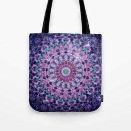 ARABESQUE UNIVERSE Tote Bag