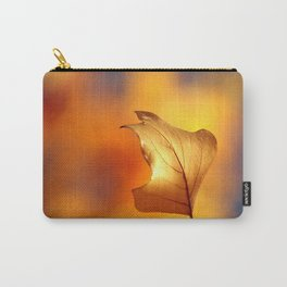 Amber Atmosphere Carry-All Pouch