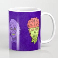 Zombie Spukk! Coffee Mug