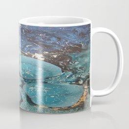 """""""Ocean"""" Coffee Mug"""