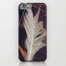 Beach Feathers 3 iPhone 6s Slim Case