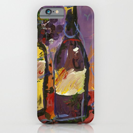 Wine Party  iPhone & iPod Case