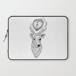 Louis Tomlinson tattoo Laptop Sleeve
