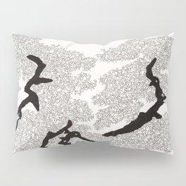 dummy landscape #3 Pillow Sham