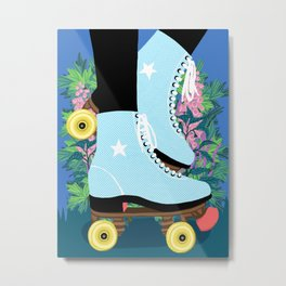 Welcome to the Shoe Show #10 Metal Print