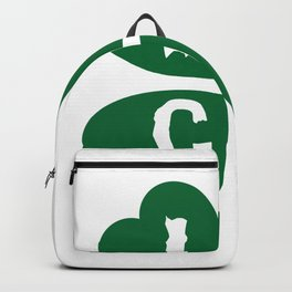 Luck For St. Patrick's Day Backpack