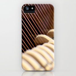 Hammers iPhone Case