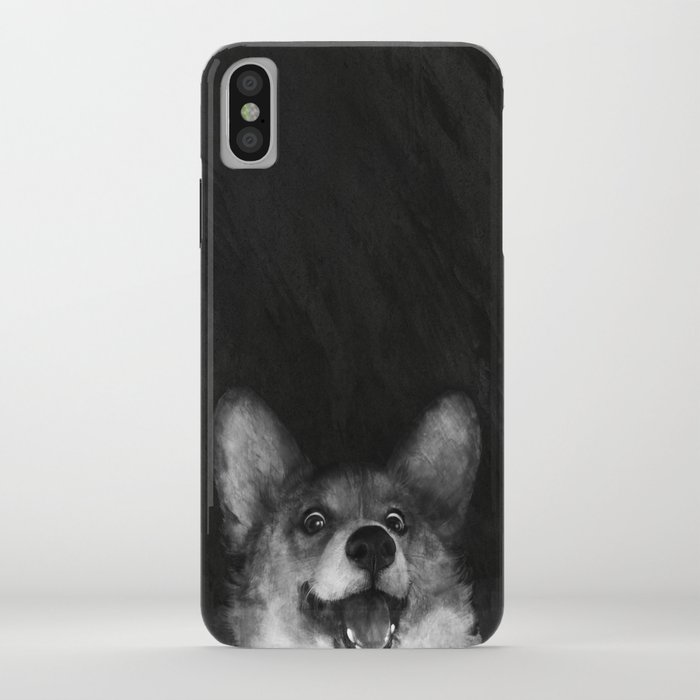 sausage fox iphone case