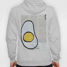 Teenage Dream Fried Egg Hoody