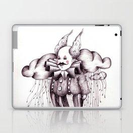 MR Rain Laptop & iPad Skin