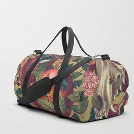 Ragged Wood Duffle Bag