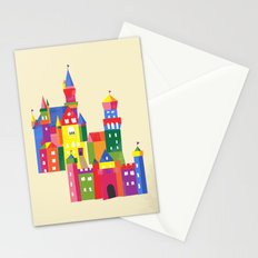 Neuschwanstein Castle Stationery Cards