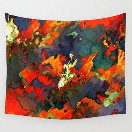 Chimera Wall Tapestry