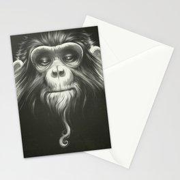Prisoner (Original) Stationery Cards