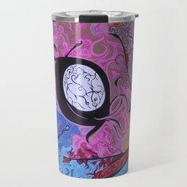 Geisha's Love Travel Mug