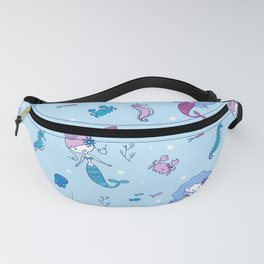 Part of Your World Fanny Pack