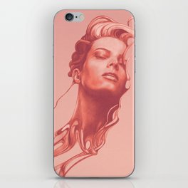 Strawberry Dream iPhone Skin