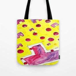 Ao Tu Tomato! Tote Bag