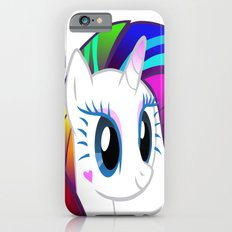 My Rockstar Unicorn Slim Case iPhone 6s