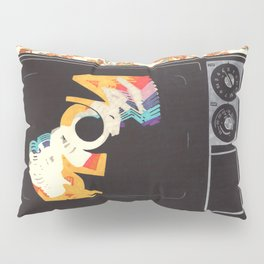 A CBS Special Presentation Pillow Sham