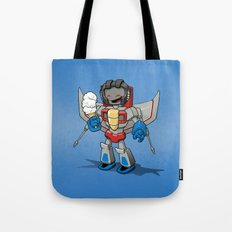 I Scream... Tote Bag
