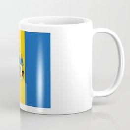 flag philadelphia,america,us,Philly,Pennsylvannia, Brotherly,Athens,Philadelphian,Penn,Pennsylvanian Coffee Mug
