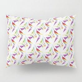 Mardi Gras Pillow Sham