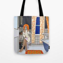 Fridays Tote Bag