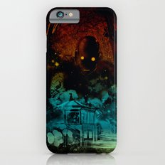 the last story iPhone 6s Slim Case
