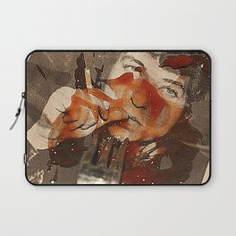 a past state of mind Laptop Sleeve