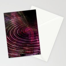 Dancing with Light Stationery Cards