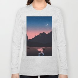Rocky Mountain Marvelous Long Sleeve T-shirt