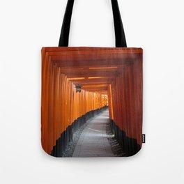 Fushimi Inari Tote Bag