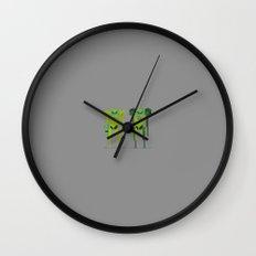 Return Wall Clock