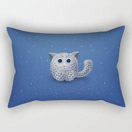 Mult Heroes Rectangular Pillow