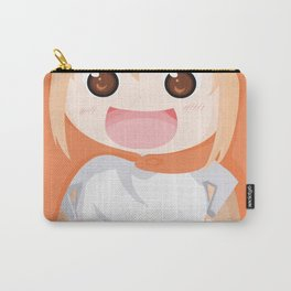 Umaru Carry-All Pouch