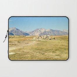 Eastern Sierras Laptop Sleeve