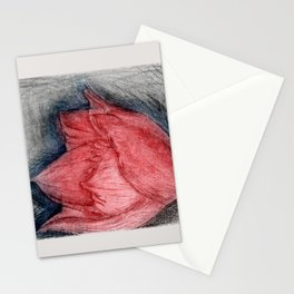 Hippeastrum Stationery Cards