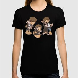 Louis and Eli T-shirt